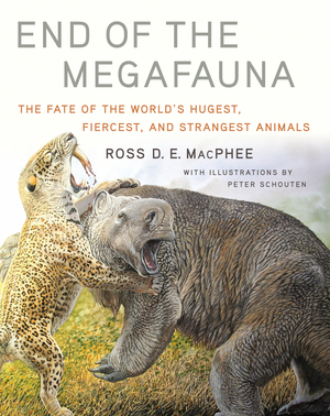 End of Megafauna